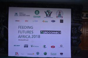 Feeding futures 2018